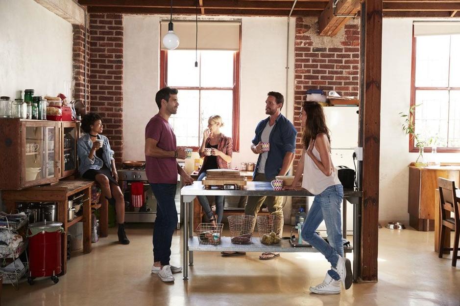 Samen, maar toch apart: is flexibel wonen de toekomst?'