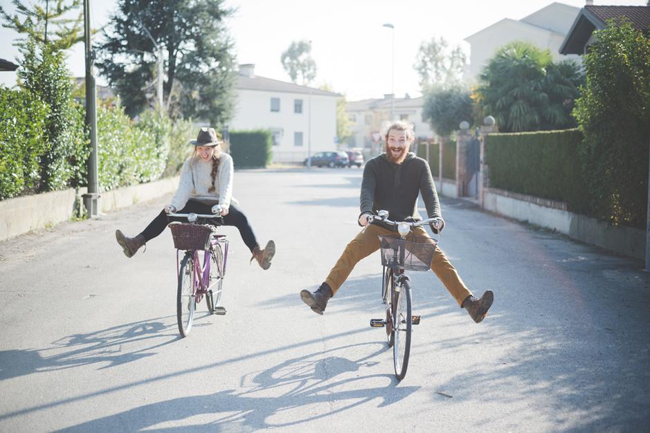Shopping | 25 cadeaux à offrir à un(e) cycliste, des villes ou des champs
