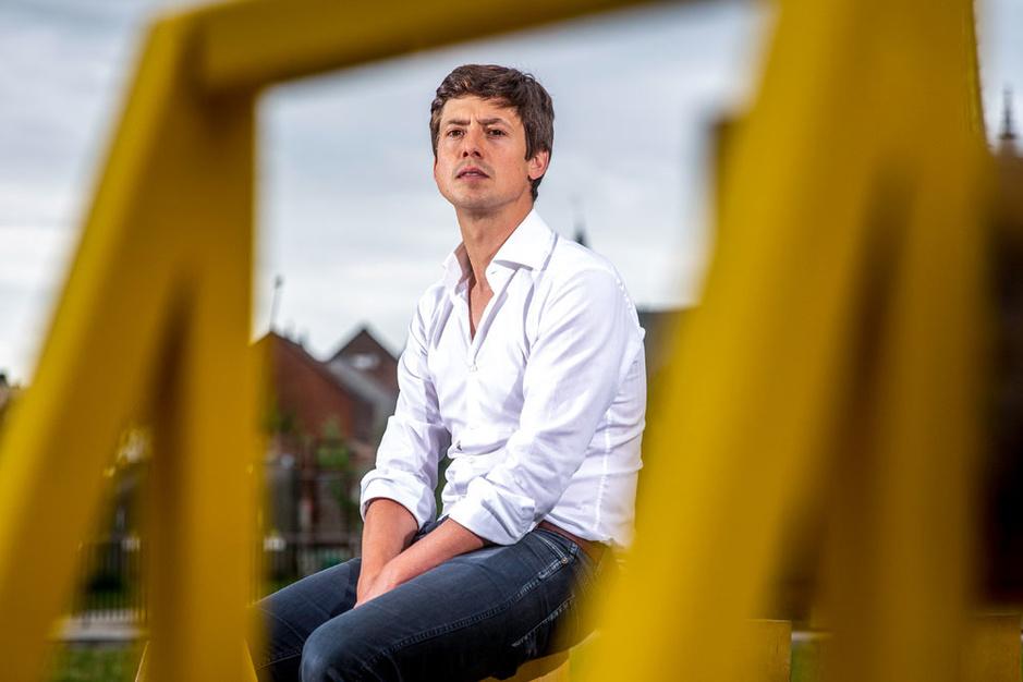 Topeconoom Johannes Spinnewijn: 'Werklozen zijn veel te optimistisch'