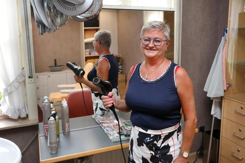 Kapsalon van Nicole moet na ruim 35 jaar weg uit Torhouts ziekenhuis