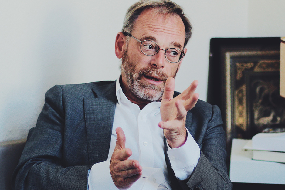 Peter De Roover (N-VA): 'Nieuwe verkiezingen zouden het faillissement van het Belgische niveau betekenen'