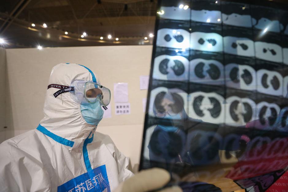 Vlaamse ziekenhuizen gaan op zoek naar verborgen covid-19-patiënten