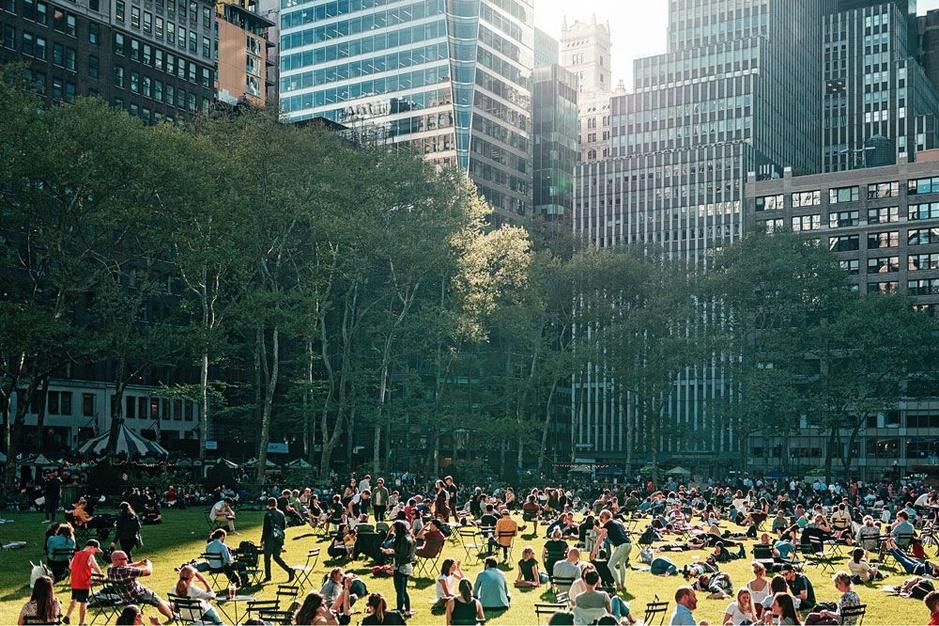 De stad als sociaal cement: kan goede infrastructuur ons leven redden?