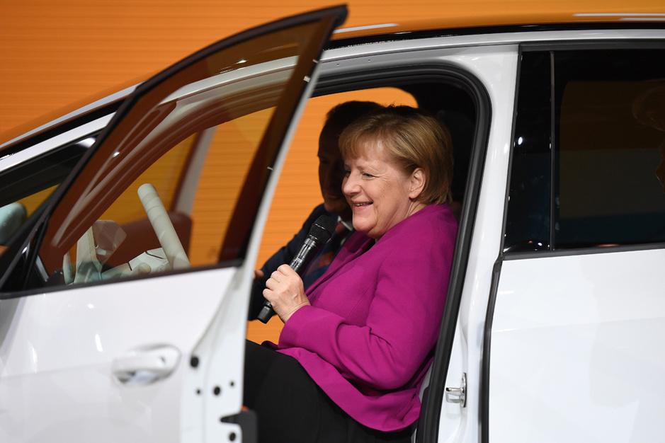 Duitse automerken onder st(r)oom om koppositie te behouden