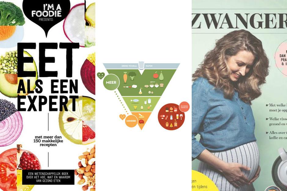 De drie beste boeken over gezond eten volgens Meghan Bauwens