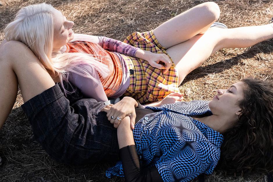 Seks, drugs en dickpics: hoe 'Euphoria' tieners laat denken en ouders laat zweten