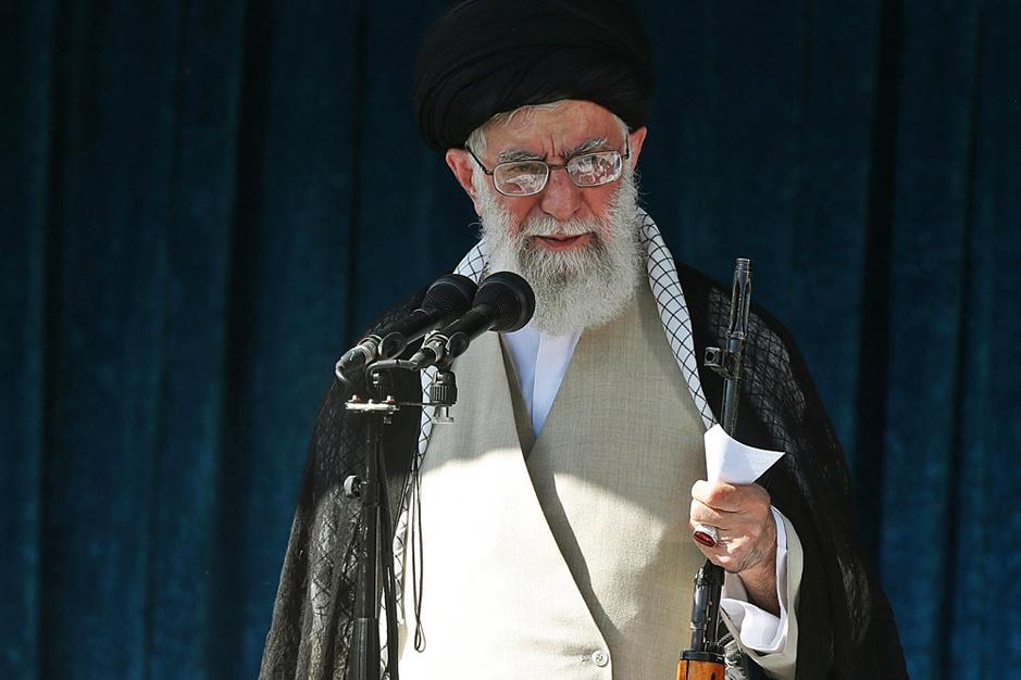 Hoe Trump Europa dwingt om Iran op te geven
