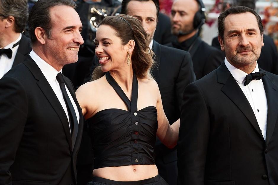 Cannes Jour 7: la montée des marches en images