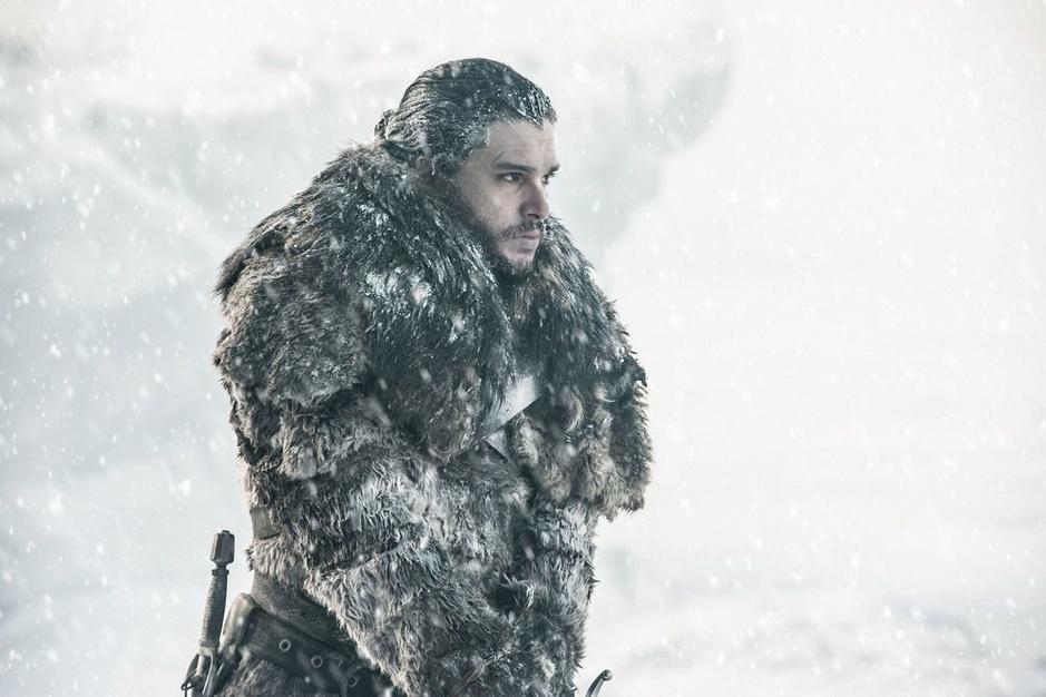 De maatregelen die Game of Thrones neemt om spoilers te voorkomen, gaan er stilaan over