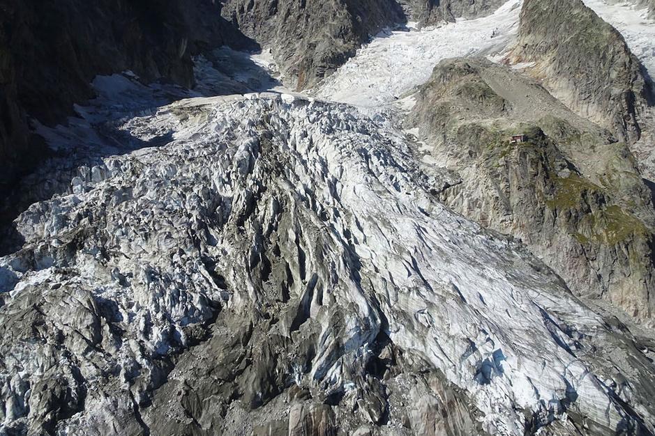 Italiaanse regio slaat alarm: 'Als dit de trend is, zullen onze Alpen straks geen gletsjers meer hebben'