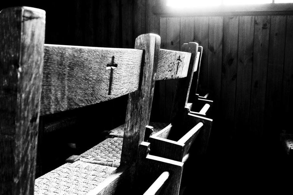 Misbruik in de Kerk: 'Dat voortdurende misbruik door broeder V. putte me echt uit'