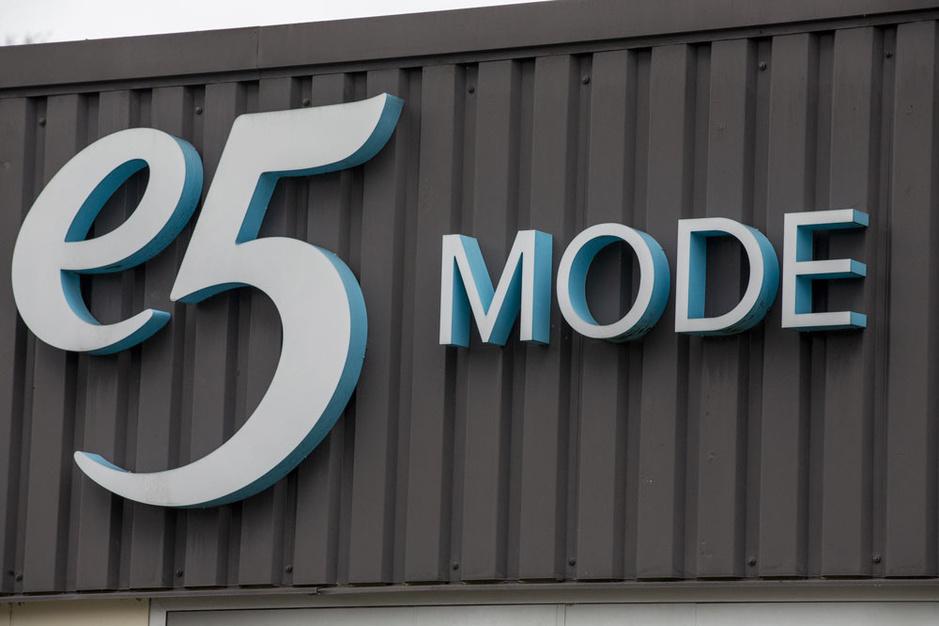 De nieuwe CEO's van E5 Mode: 'Wij willen af van het oubollige imago'
