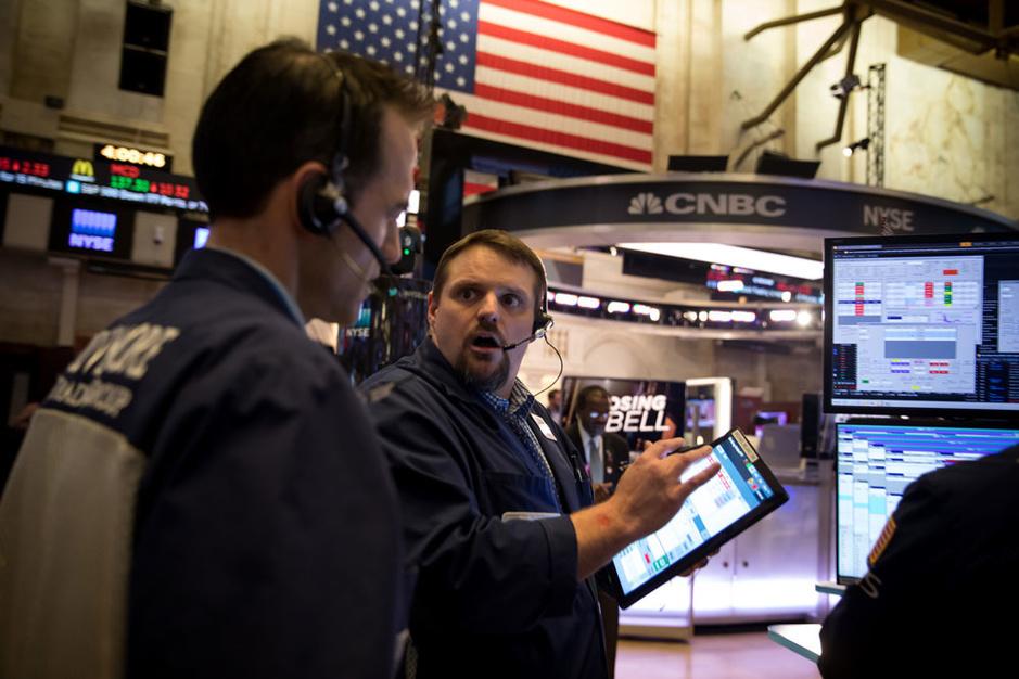 Beleggers moeten dit kwartaal rekening houden met schommelingen