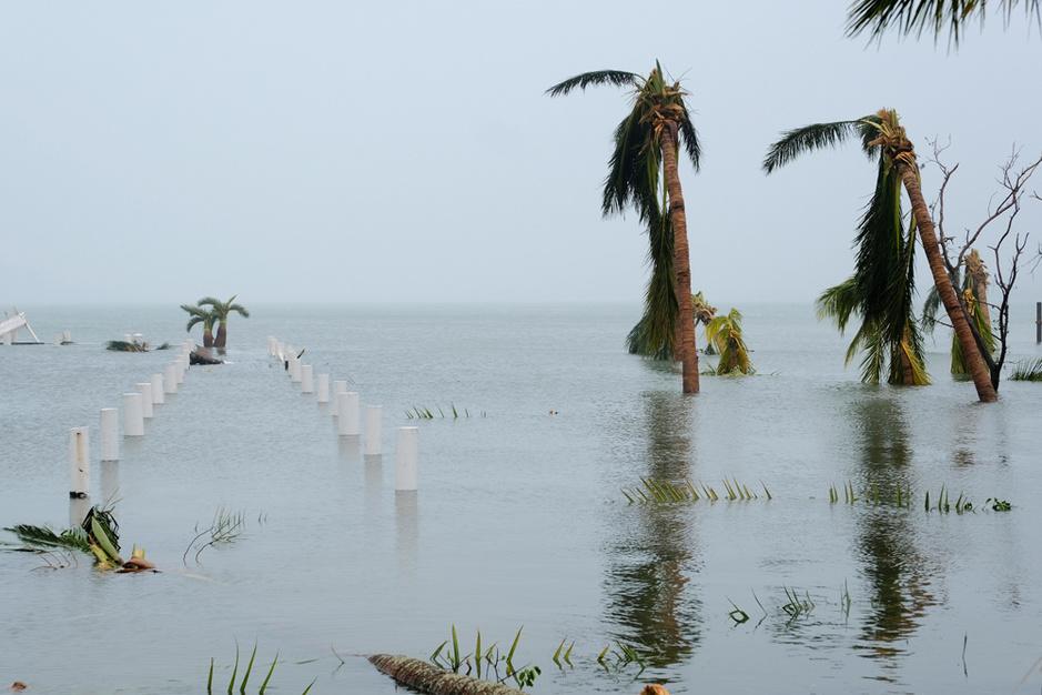 Les Bahamas dévastées par l'ouragan Dorian (en images)