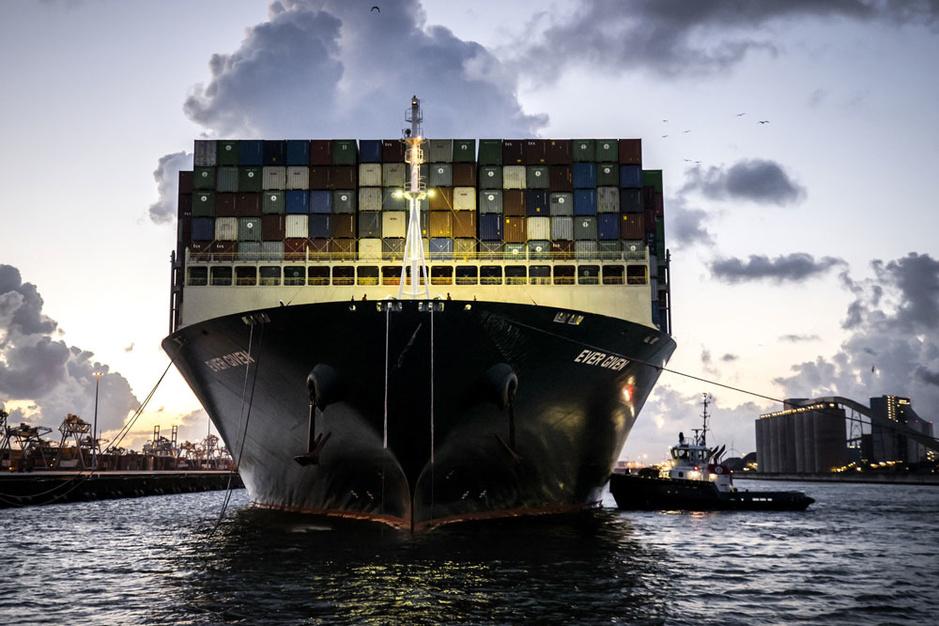 Containerkrapte zet nog meer druk op de aanvoerketens