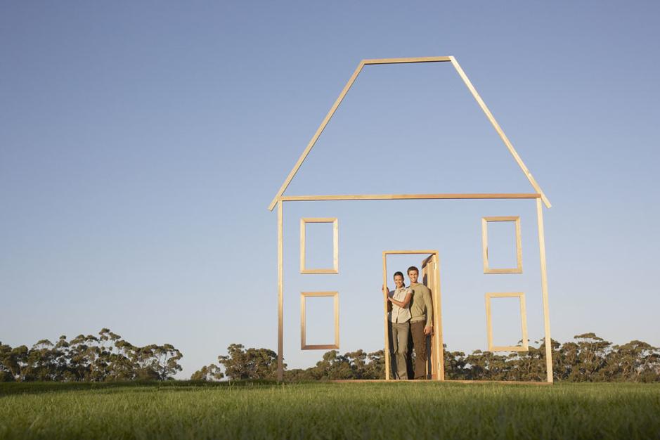 Minder jongeren kopen een woning