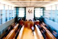 Le parlement wallon approuve la création d'une commission spéciale coronavirus