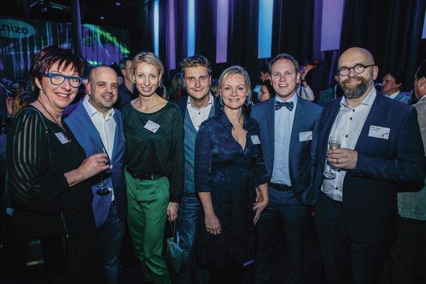 Unizo Limburg Feest van de Ondernemer