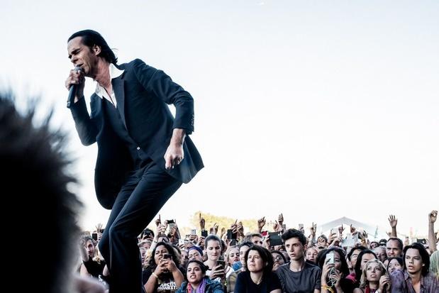 Spotify als de nieuwe fanclub: wie veel luistert, raakt als eerste aan concerttickets