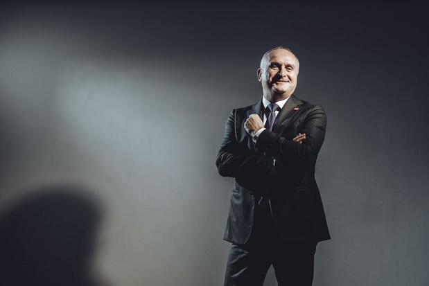 Jan De Witte (CEO Barco): 'Beginnen aan een nieuw hoofdstuk'