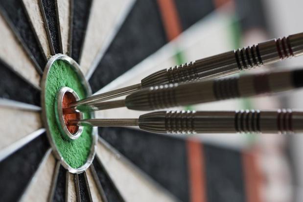 Torhoutenaar riskeert jaar cel voor diefstal dartsmateriaal bij Fun