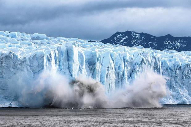 Smeltend ijs op Antarctica kan zeespiegel 57,5 meter doen stijgen