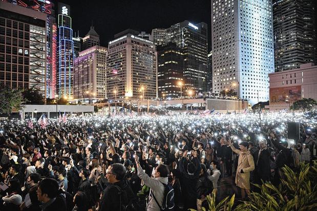 2019, l'année où Hong Kong a résisté à Xi Jinping