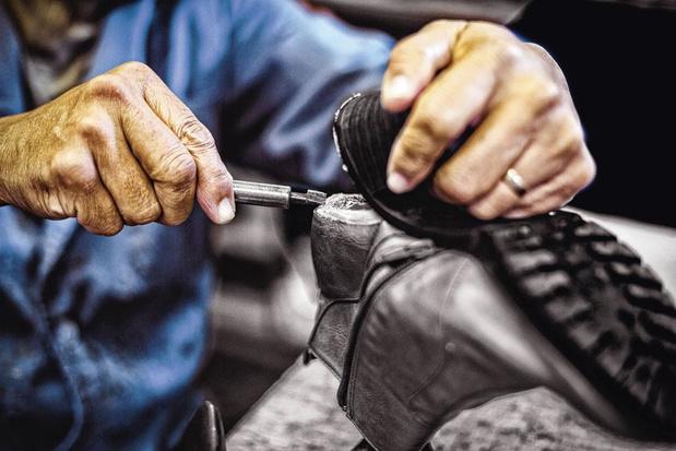 Schoenmaker blijf bij je leest