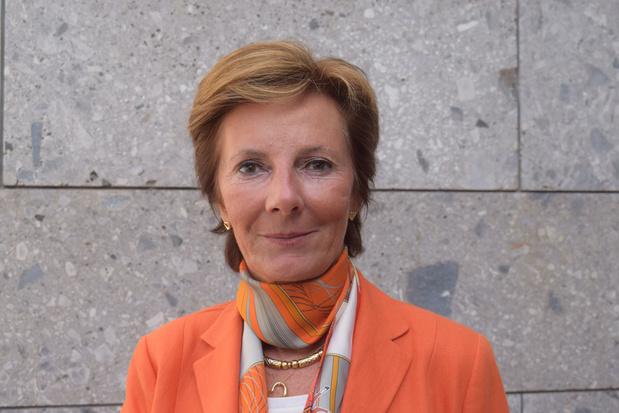 Annick Van Overstraeten (ex-Lunch Garden) wordt CEO Le Pain Quotidien