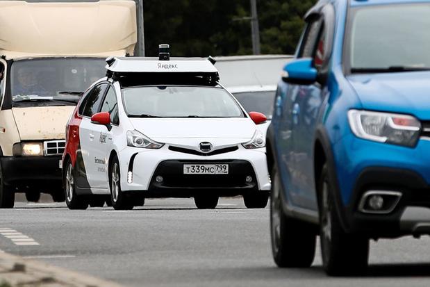 Waarom de zelfrijdende auto nog niet doorbreekt op Vlaamse wegen
