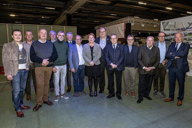 Jaarbeurs in Roeselare verwacht opnieuw tienduizenden bezoekers