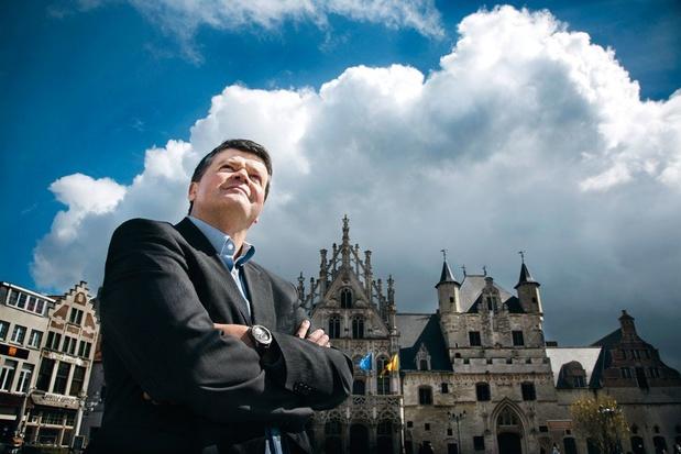Fin du vote obligatoire aux communales en Flandre