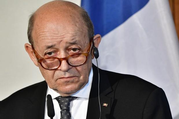 Frankrijk zet luchtbrug met Afghanistan donderdag stop als VS zich op 31 augustus terugtrekken
