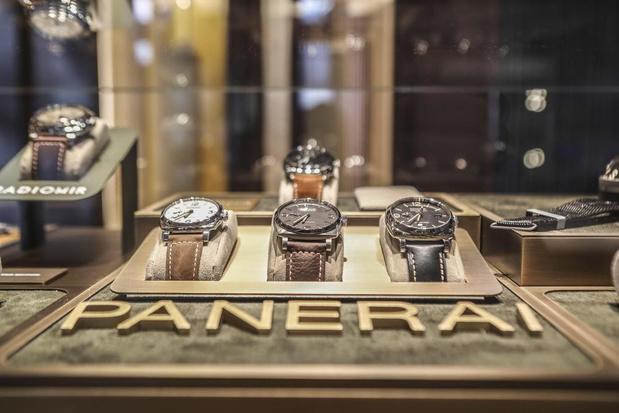 Panerai ouvre un musée à Florence