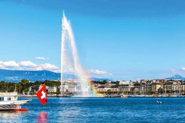 Les Suisses renouvellent leur Parlement