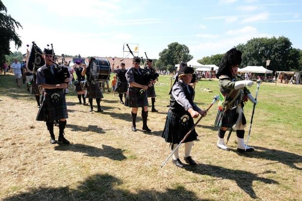 Waterloo Memorial zet hertog Wellington dit weekend in de schijnwerpers