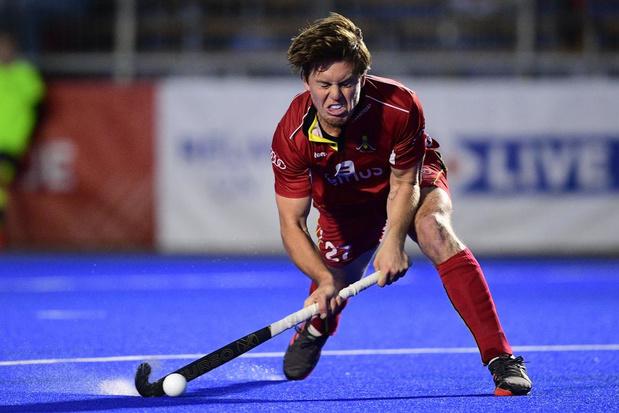 Red Lions houden Nederland uit finale