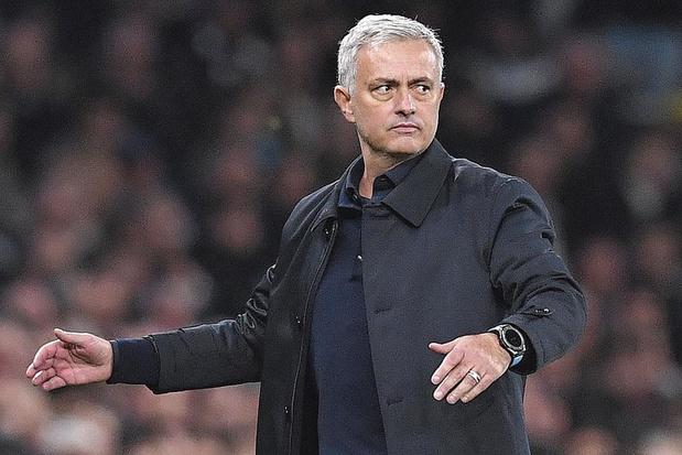 José Mourinho: un autre homme?