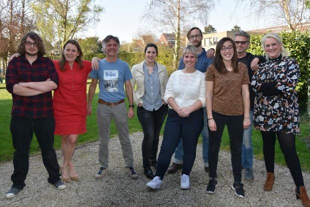Ronald Kesteloot neemt afscheid van Mivalti met vijfde editie Peure Rock in Tielt