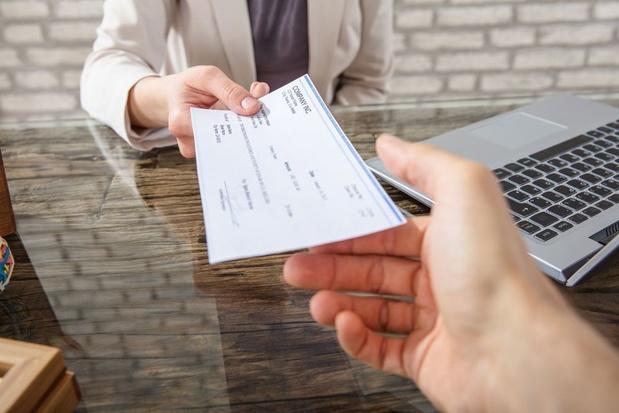 Dubbel zoveel bedrijven versturen loonbrieven digitaal sinds pandemie (Acerta)