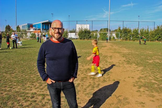 Drie Wervikse voetbalclubs trekken aan de alarmbel over de slechte staat van hun velden