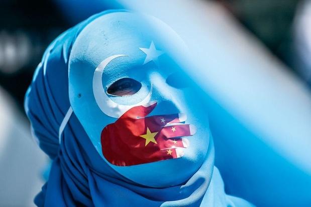 Onderzoek: 'Europese bedrijven verkochten surveillancetechnologie aan China'