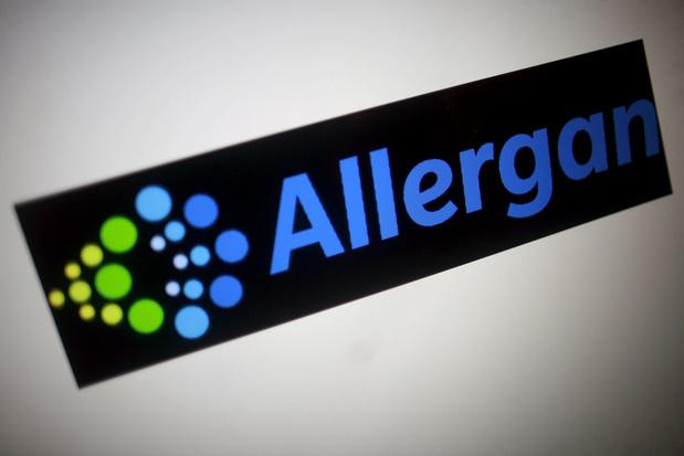 Miljardendeal in farmasector: AbbVie koopt Allergan