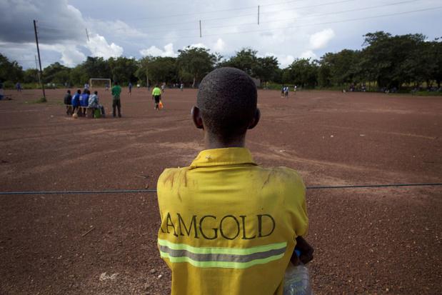 Problemen blijven aanslepen bij IAMGold
