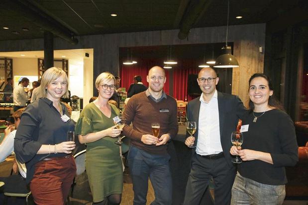 Jong VKW Limburg start event