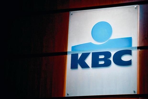 KBC revoit encore son réseau d'agences
