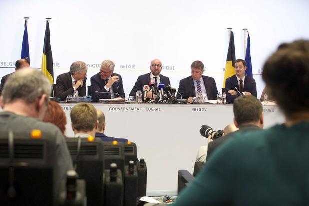 'Laat de hoeraberichten over de Belgische economie gerust nog even in de kast'