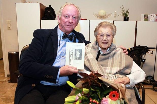 Familielid uit Tielt schreef boek over 100-jarige kloosterzuster Gaudentia