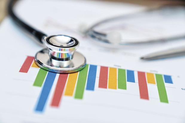 27,6 milliards pour les soins de santé