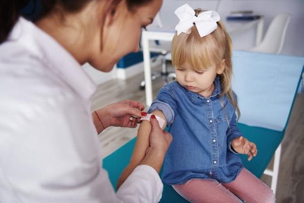 Europese Vaccinatieweek: breng geen ziekte als souvenir mee naar huis
